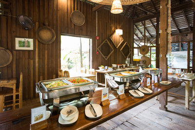 Dining, Food, booking, chiang mai, travel, restaurant