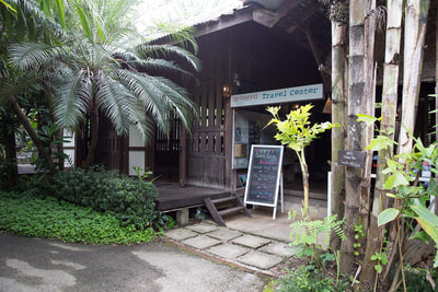 property, hostels, booking, chiang mai, travel, reservation